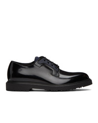 Paul Smith Black Mac Derbys