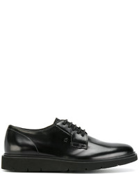 Hogan Casual Derby Shoes