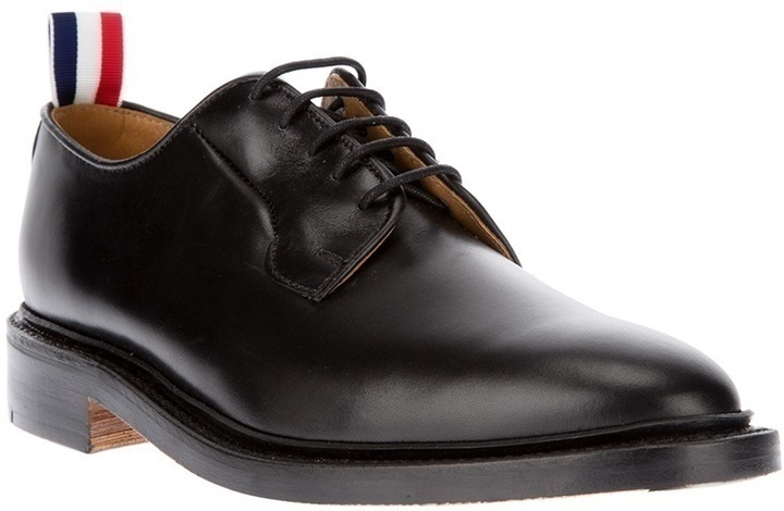 Thom Browne Chunky Derby Shoe
