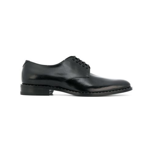 Saint Laurent Classic Derby Shoes