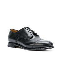 Silvano Sassetti Classic Lace Up Shoes