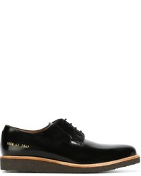 Common Projects 1859 Shine Derby Shoes