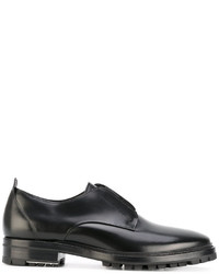 Lanvin Derby Shoes