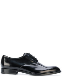Emporio Armani Derby Shoes