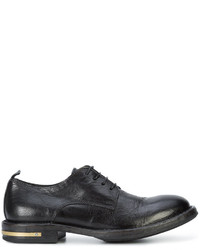 Moma Derby Shoes