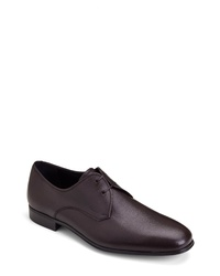 Salvatore Ferragamo Fortunato 2 Plain Toe Derby