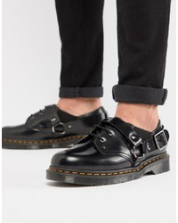 Dr. Martens Fulmar Shoes In Black