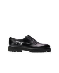 Valentino Garavani Derby Shoes