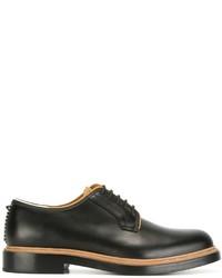 Valentino Garavani Rockstud Derby Shoes