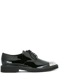 Giuseppe Zanotti Design Andie Derby Shoes