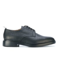 Thom Browne Grained Derby Shoes