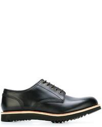 Grenson Drew Derby Shoes