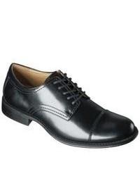 Jimlar Corporation Merona Ravi Oxford Cap Toe Dress Shoes Black 7