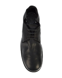 Guidi Lace Up Derby Shoes