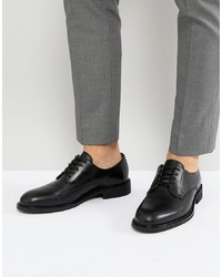 Selected Homme Leather Derby Shoes