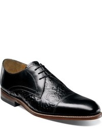 Madison ii cap toe derby medium 950528