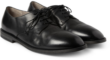 Marsèlllaceless Derby shoes Vente Magasin De Sortie GlpiCO8