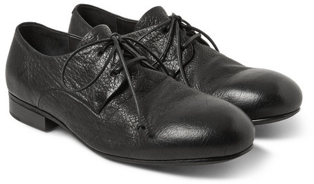 derby shoes - Black Mars uhIcHmpOF