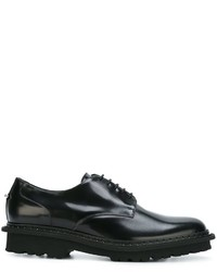 Neil Barrett Chunky Derby Shoes