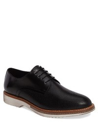 English Laundry Northwood Perforated Derby