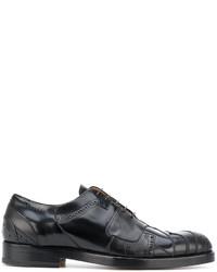 Maison Margiela Polished Derby Shoes