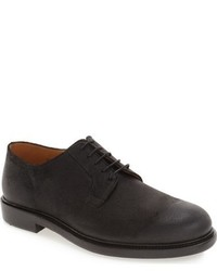 Samtin plain toe blucher medium 792069