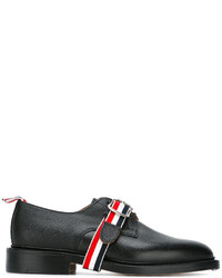 Thom Browne Strap Detail Derby Shoes