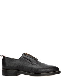 Thom Browne Pebbled Derby Shoes