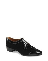 Gucci Thune Cap Toe Oxford