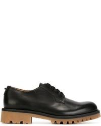 Valentino New Hard Walk Derby Shoes