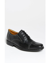 Sandro Moscoloni Whitman Cap Toe Derby