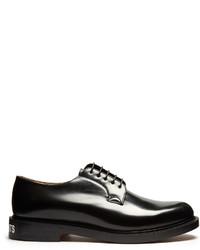 Vetements X Churchs Leather Derby Shoes