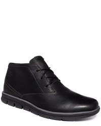 Timberland Bradstreet Plain Toe Chukka Boots