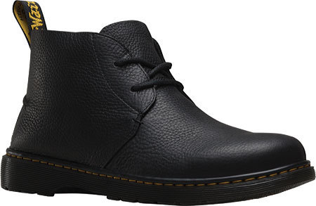 Dr. Martens Ember Desert Boot Black Grizzly Boots   Where to buy ... f4023e2bcc3f