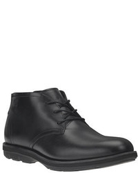 Timber Sort Skinn Chukka Boots llNrxNYz1