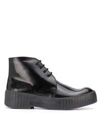 Acne Studios Lace Up Chukka Boots