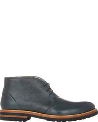 b6428fb7a12 Men's Black Boots by Antonio Maurizi | Men's Fashion | Lookastic.com