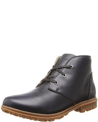 Bogs Pearl Chukka Leather Boot