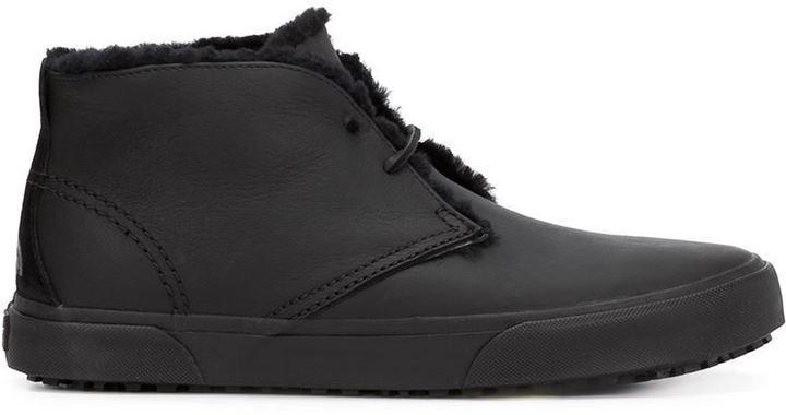 ae0b120598e U Desert Chukka Hi Top Sneakers