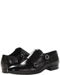 Alexander McQueen Albert Monk Monktrap Shoe