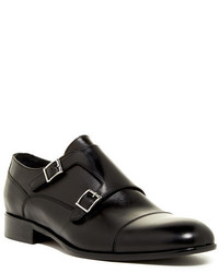 Broletto Fasano Double Monk Strap