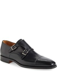 Cotillas double monk strap shoe medium 729857