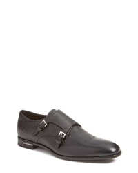 Prada Double Monk Shoe