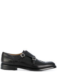 Double monk strap shoes medium 4394787