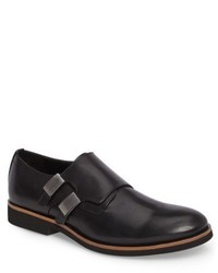 Finnegan double monk strap shoe medium 5208064