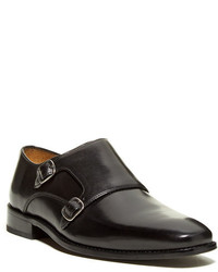 Cole Haan Giraldo Double Monk Strap Shoe