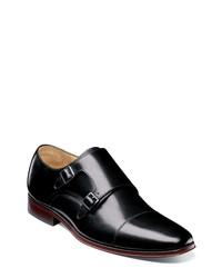 Florsheim Imperial Palermo Double Monk Shoe