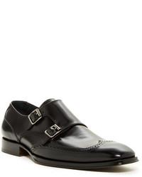Donald J Pliner Iros Monk Strap Shoe