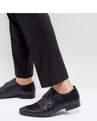 Kg Kurt Geiger Kg By Kurt Geiger Kilcardy Monk Shoes