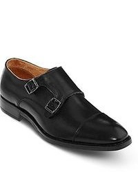 Claiborne Marshall Cap Toe Oxfords